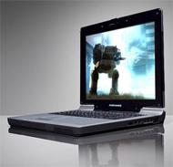 Alienware M9700-laptop