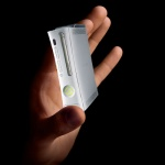 Xbox 360 handheld