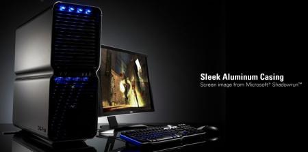 Dell Renegade 700