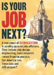 Outsourcing: 'Is your job next?'