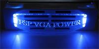 FSP VGA Power: ledjes in vol bedrijf