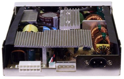 FSP VGA Power: binnenwerk