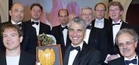 Prijswinnaars ICT Awards