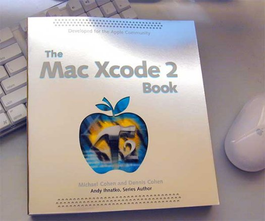 The Mac Xcode 2 book