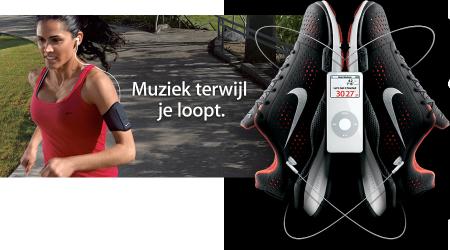 Nike+iPod Sportkit