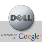 Dell in partnership with Google