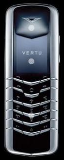 Nokia Vertu Signature