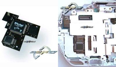 PSP Undiluted Platinum-modchip los en in PSP