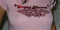 Sugarmama: jong, snel, wild, the works.