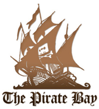 The Pirate Bay-logo