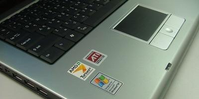 Acer Aspire met AMD & ATi