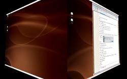 Ubuntu XGL
