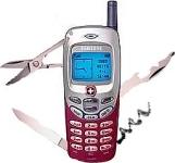 Swiss army phone