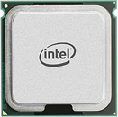 Blanco Intel Woodcrest