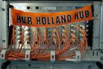 Hub, Holland, Hub