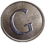 Google munt