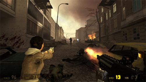 Screenie van Half-Life 2: Episode 1