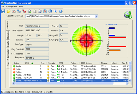 WirelessMon screenshot (resized)