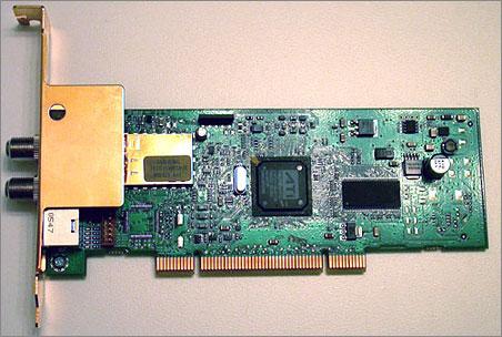 ATi Theater 650 Pro-tv-kaart