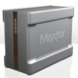 Maxtor Fusion 500GB
