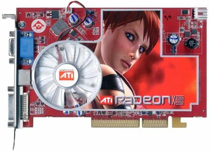 Diamond Viper X1600 Pro (AGP)