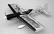 Een radiografisch bestuurbaar vliegtuigje