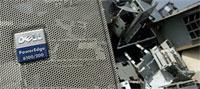 Dell PowerEdge op vuilnisbelt