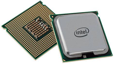 Intel Woodcrest-processor