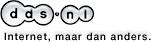 DDS-logo - 'Internet, maar dan anders'