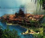 Crytek DirectX 10-demo