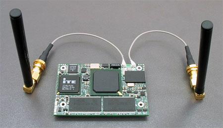CompuLab CM-X270