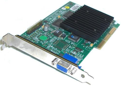 Compaq NVIDIA/TNT2 Pro 16MB 4x AGP