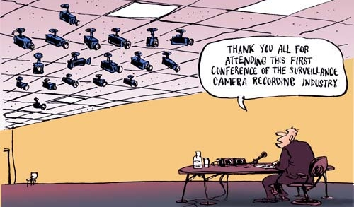 Conferentie over privacy