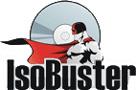 IsoBuster logo (90 pix)
