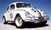 Herbie 'The Love Bug'