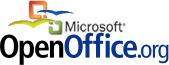 Microsoft Office-/Open Office-logo