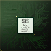 SiS 662-chipset