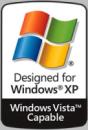 'Vista capable'-logo (kleiner)