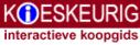 Kieskeurig.nl logo
