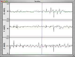 Seismac-screenshot