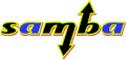 Samba logo (60 pix)
