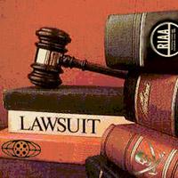 RIAA bij de rechter