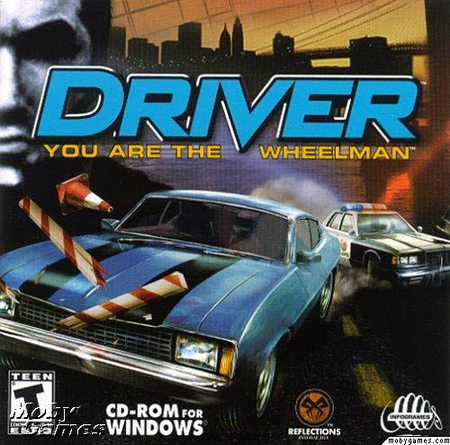 Driver II: You Are The Wheelman