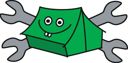 Tweakers @ Campzone logo