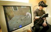 Telepathie-onderzoek David Wilde test virtual-realitysoftware
