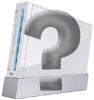 Nintendo Wii met vraagteken