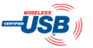 Wireless USB-logo