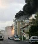 Libanees oorlogsgeweld op YouTube