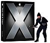 Mac OS X-hacker