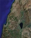 Isra�lisch-Libanees grensgebied